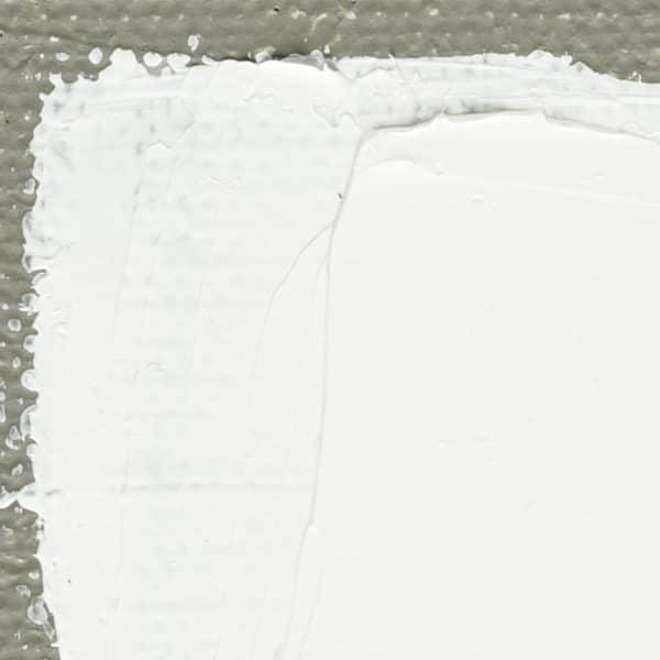 peinture blanc de lithopone