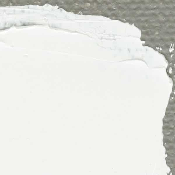 peinture blanc de zinc