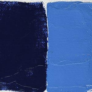 peinture-bleu-au-cobalt-fonce