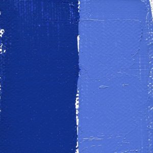 peinture-bleu-cobalt-clair-veritable