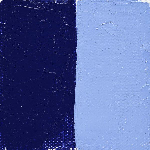 peinture-bleu-cobalt-fonce-veritable