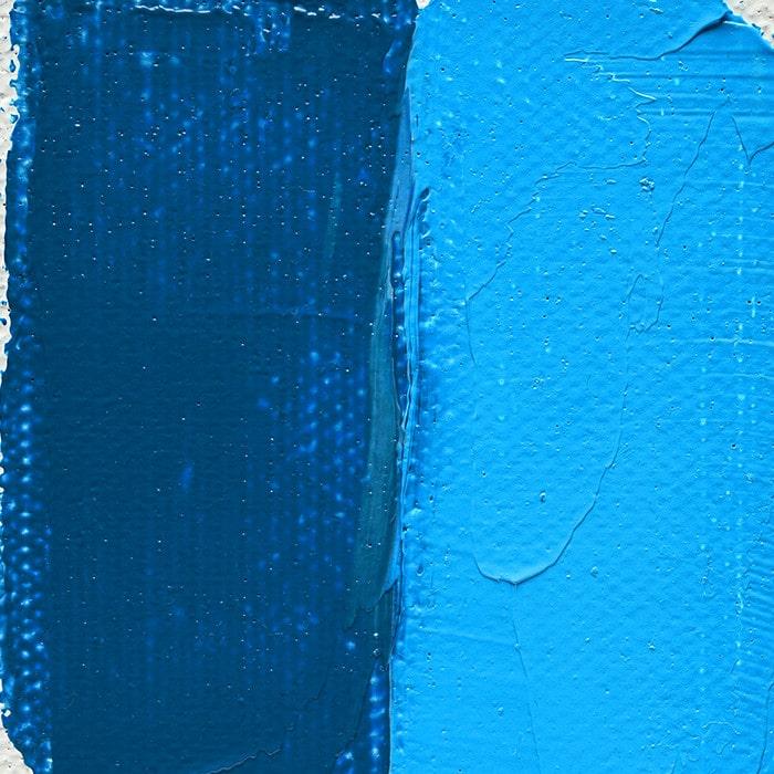 Bleu De Manganèse Véritable