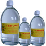 Essence de pétrole Leroux