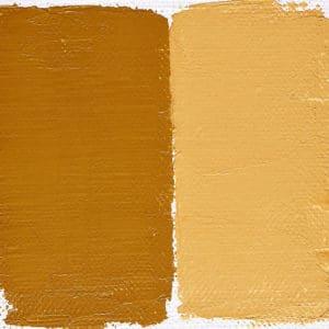 peinture-jaune-de-mars-dore