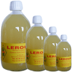 Médium de séchage lent liquide SL LEROUX