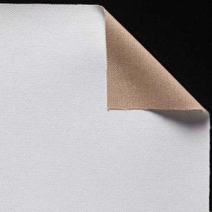 Toile polyester - Grain très fin - cf 105