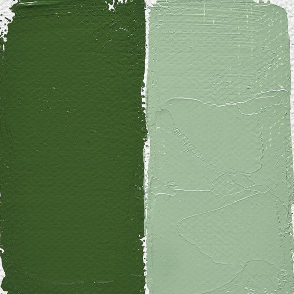 peinture-vert-oxyde-de-chrome-veritable