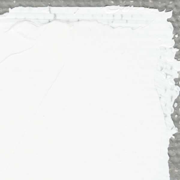 peinture blanc de titane