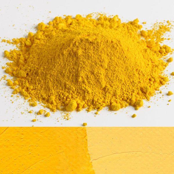 pigment-jaune-de-chrome-fonce-1