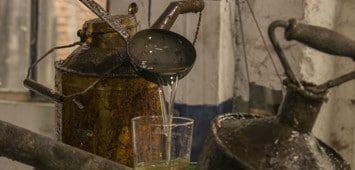 Produit-beaux-arts - Mediums Leroux - huiles et siccatifs - vernis - liants