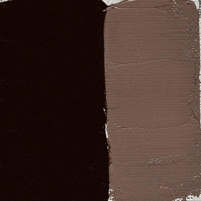 Peinture A L Huile Extra Fine Terre D Ombre Brulee Couleurs Leroux