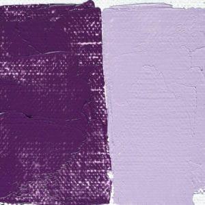 peinture violet outremer gamme etude
