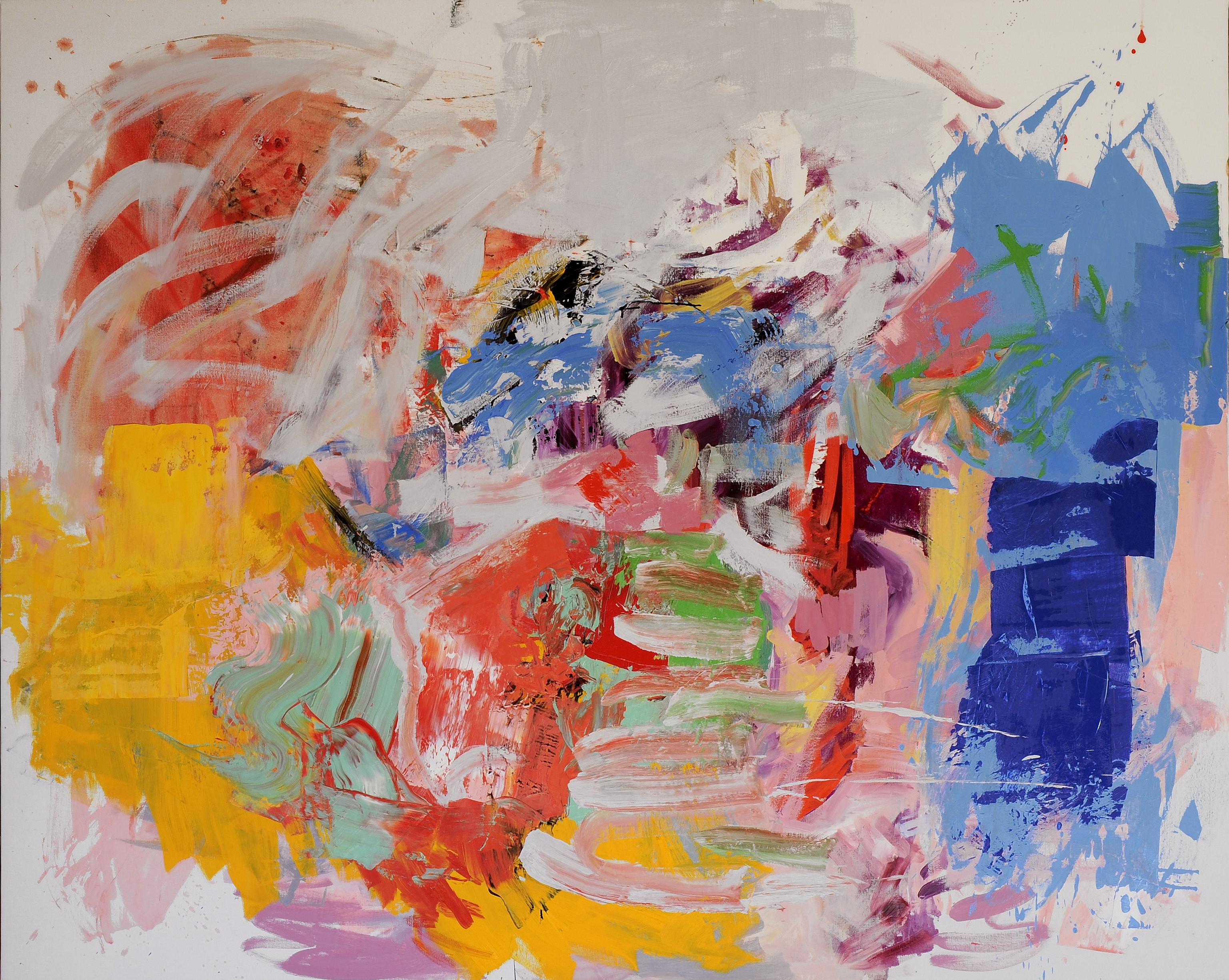 Peinture 1 Marcel Reynaud