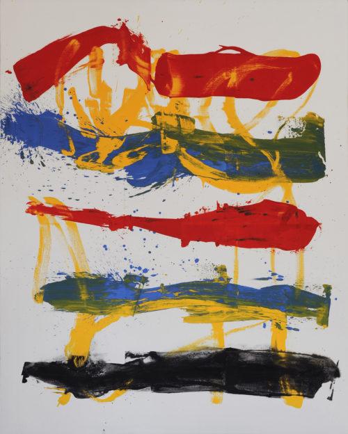 Peinture 2 Marcel Reynaud