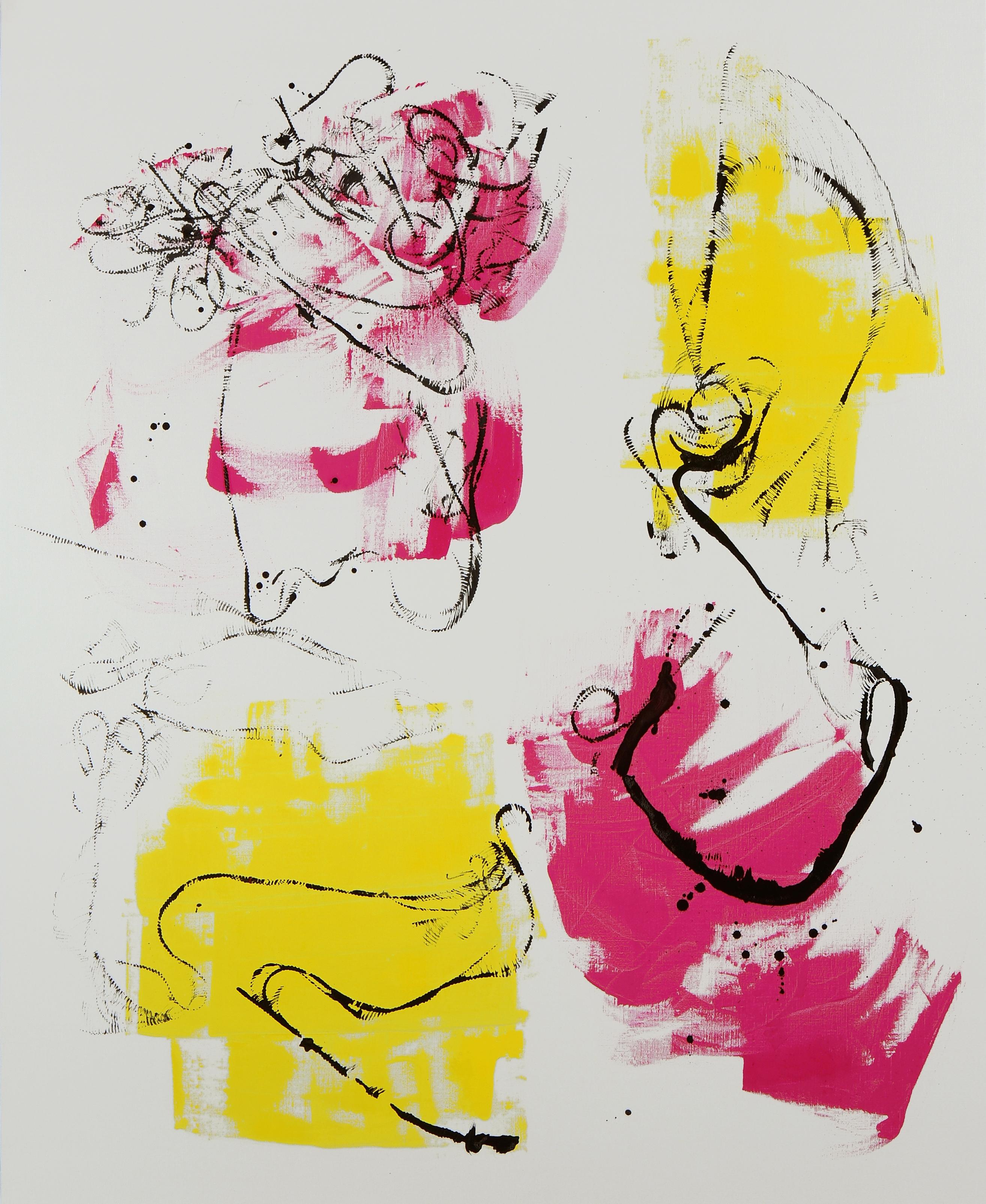 Peinture 4 Marcel Reynaud