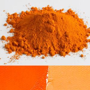 pigment orange vif